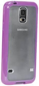 <b>Чехол</b> (<b>Клип-Кейс</b>) <b>Promate Amos-S5</b> Пурпур, Телефоны Нижний ...