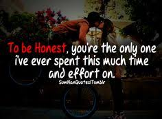 Relationship effort quotes | Relationship Quotes Collection ... via Relatably.com