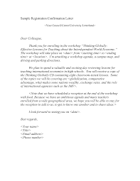 doc 524623 confirmation interview appointment sample letter example of confirmation letter for interview interview