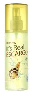 FarmStay It's Real Gel Mist ESCARGOT <b>Гель</b>-<b>спрей для лица с</b> ...