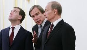 """Путин пожаловался на """"сложность диалога"""" с действующей администрацией США: """"Это диктат какой-то"""" - Цензор.НЕТ 3093"""