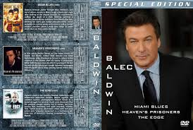 alec baldwin triple feature dvd cover r custom dvd covers