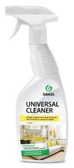 <b>GraSS Универсальное чистящее средство</b> Universal cleaner ...