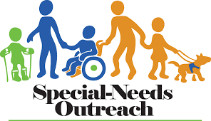 Image result for people with special needs logo