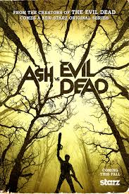 interview ash vs the evil dead star bruce campbell interview ash vs the evil dead star bruce campbell