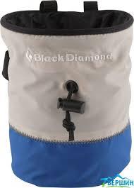 <b>Мешочек для магнезии</b>, магнезница <b>Black</b> Diamond Mojo Repo ...