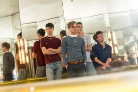 <b>Glass Animals</b> dissect the creation of debut album '<b>ZABA</b>' in new ...