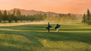 Idaho's Whitetail Club Offers Championship Golf and Customizable ...