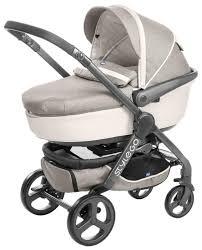 Универсальная <b>коляска</b> Chicco StyleGo (<b>2 в</b> 1) — купить по ...