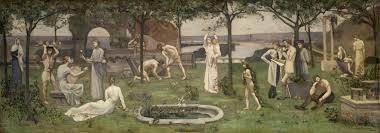 symbolism   essay   heilbrunn timeline of art history   the    inter artes et naturam  between art and nature