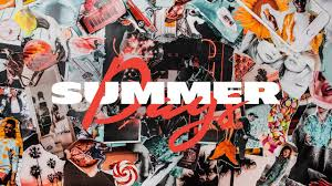 Martin Garrix feat. Macklemore & Patrick Stump of Fall Out <b>Boy</b> ...