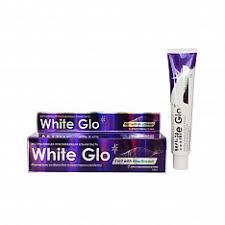 <b>Зубная паста White Glo</b> Отбеливающая 2в1, 100г купить в городе ...