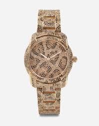 <b>Women's Watches</b> | Dolce&Gabbana - DG7 LEO <b>WATCH</b> IN <b>RED</b> ...