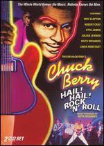 featuring Chuck Berry, Eric Clapton, Robert Cray, Etta James, Julian Lennon, ... - t78957ldn4p