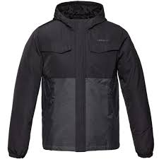<b>Куртка мужская Padded</b>, <b>черная</b>, размер XL