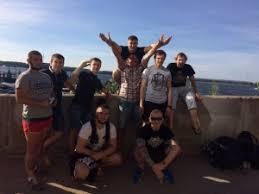 О ГРУППЕ — <b>CWT</b> – сайт московской ska-core группы Clockwork ...
