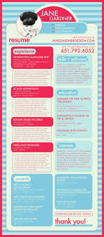 example of creative resumes template example of creative resumes