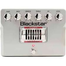 Педаль для электрогитары Blackstar <b>HT</b>-DISTX купить в интернет ...