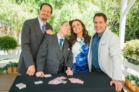 monday th home family hallmark channel penn and teller interview home family