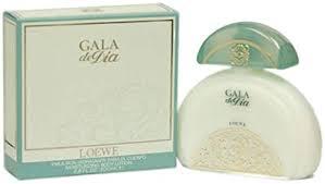 <b>Loewe Gala De Dia</b> by for Women Perfumed Lotion, 6.8-Ounce ...