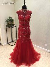 evening dress with <b>crystals</b> long prom dresses <b>2018</b>