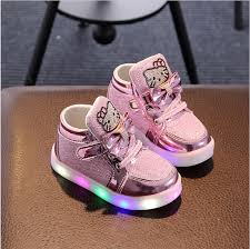 Aliexpress.com : Buy New <b>Children Luminous Shoes Boys</b> Girls ...