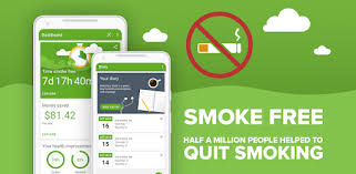 Smoke Free: Quit Smoking Now, Stop Smoking Forever - Apps on ...