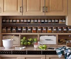 30 DIY <b>Storage</b> Solutions to Keep the Kitchen Organized {Saturday ...