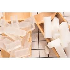 DIY ALL <b>NATURAL PLANT SOAP BASE</b> DIY MATERIAL CLEAR ...