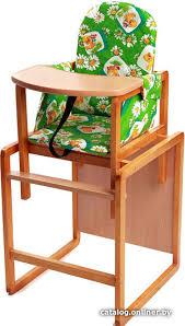 <b>Вилт</b> Алекс (салатовый) <b>стульчик для кормления</b> купить в Минске