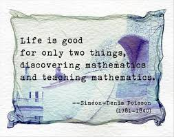Quotes A Day- maths Quote | Middle school math!!! | Pinterest ... via Relatably.com