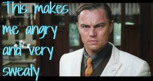 The 10 Greatest Great Gatsby Memes...that are Great • The Leek via Relatably.com
