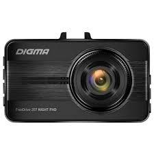 Стоит ли покупать <b>Видеорегистратор DIGMA FreeDrive</b> 207 ...