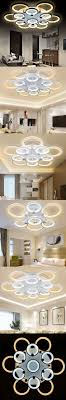 Led Kitchen Light Fixture 17 Best Ideas About Led Ceiling Light Fixtures On Pinterest Led