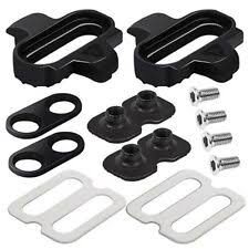 <b>Cycling</b> Shoe Cleats in <b>Bicycle Pedals</b> for sale | eBay
