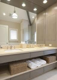 25 fabulous design ideas for modern bathroom vanities bathroom recessed lighting bathroom modern