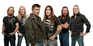 <b>Iron Maiden</b>, Judas Priest And More Than 1,500 Other Artists Call ...