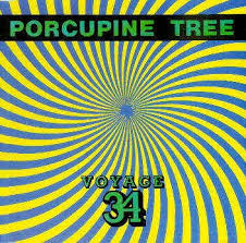 <b>Voyage</b> 34 by <b>Porcupine Tree</b> (EP, Ambient): Reviews, Ratings ...