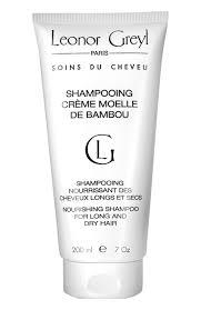 <b>Крем</b>-<b>шампунь с экстрактом бамбука</b> Shampooing Crème Moelle ...