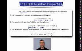 Common Core Algebra II Unit   Lesson   Variables  Terms  and Expressions YouTube