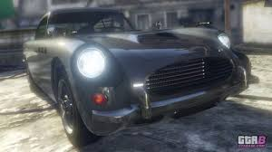 <b>GTA Online</b>: Dewbauchee JB 700W Sports Classic Now Available ...