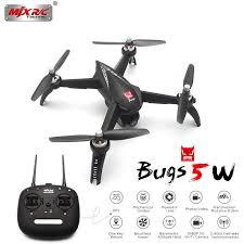 Квадрокоптер <b>MJX</b> Bugs B5W с камерой и GPS: 5 700 грн ...