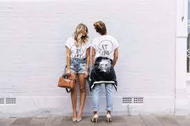 Online Shop Best Friends <b>T Shirt Women</b> Top <b>2018 Summer Women</b> ...