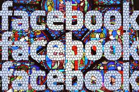 A Facebooked Faith - Busted Halo via Relatably.com