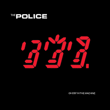 <b>Ghost</b> In The Machine (Remastered 2003) by <b>The Police</b> on Spotify