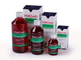 <b>Dentaid Perio Aid</b> Mnto. Mouthwash 1000 Ml