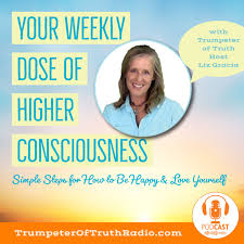 Your Weekly Dose of Higher Consciousness