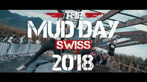 Aftermovie THE MUD DAY Swiss 2018 Aigle - Yvorne - YouTube