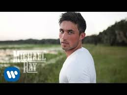 Michael Ray - <b>Real Men Love</b> Jesus (Official Audio Video) - YouTube