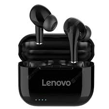 <b>Lenovo LP1s Wireless Bluetooth</b> Earbuds Headphone